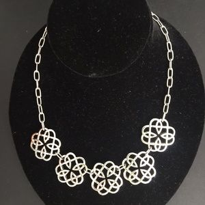 New Statement Necklace from Lenox